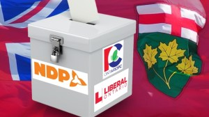 Ontario election leaves voters divided
